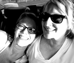 Two Sisters headed to Paris