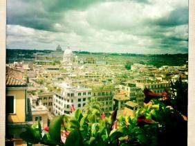 hotel hassler in rome