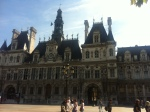 Hotel De Ville and Museums
