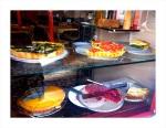 Fresh pastries for a Parisian Saturday morning