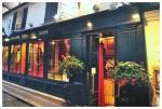Le Procope, the oldest restaurant in Paris