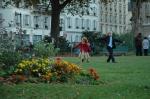 Surprises on every corner in Paris