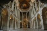 La Chapelle Royale at Versailles
