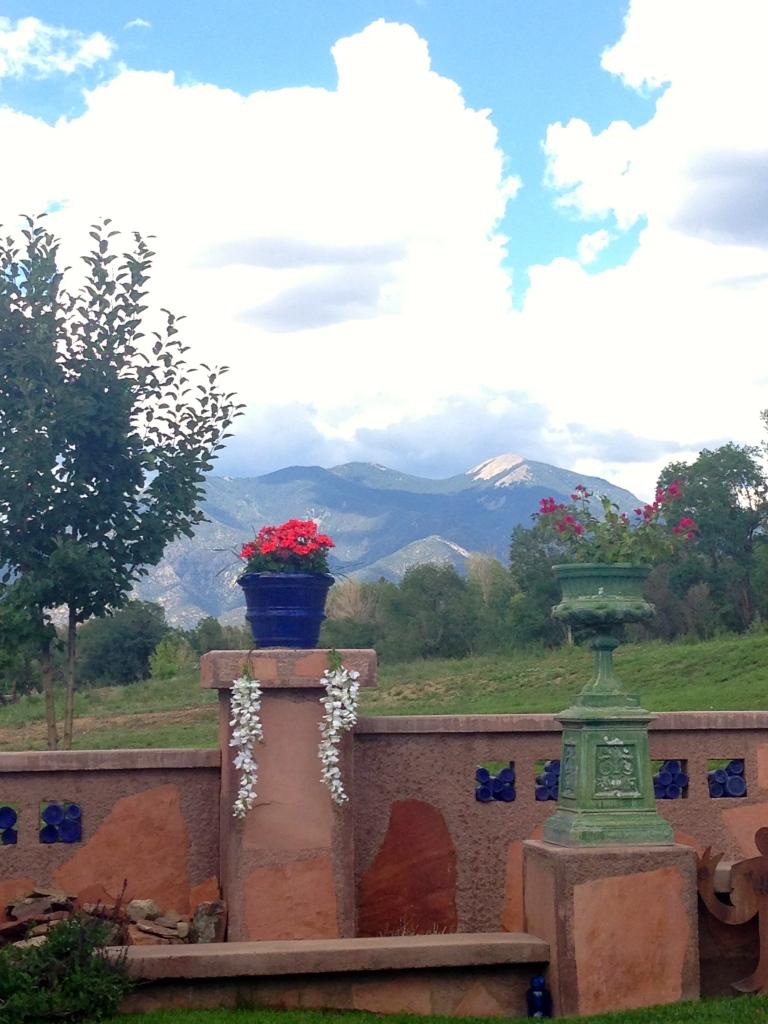 Taos New Mexico - wedding venue