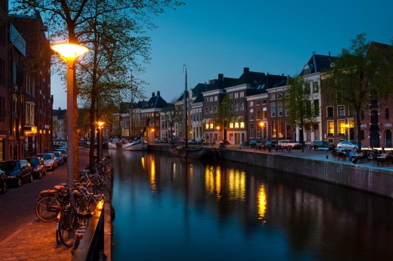 Groningen, Netherlands #2sistersinparis
