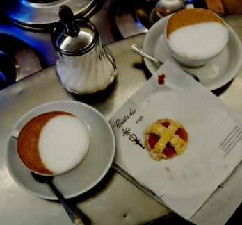 Cafe st eustachio